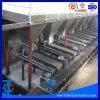 Cow Manure Fertilizer Pellet Production Line for Big Cow Farm