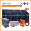 5000W off Grid Solar System for Solar Panel System