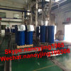 Fruit Juice Filling Machine for 220liter Aseptic Bag in Drum