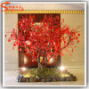 2016 Professional Manufacturer Artificial Indoor Mini Cherry Blossom Tree