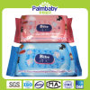 Popular Baby Tissue, Nice Baby Care Products, Baby Wipe (BW-031)