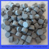 Well Drilling Tool Machine Type Tungsten Carbide Flat Plum Button Teeth