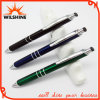 Promotional Metal Ballpoint Pen for Logo Engraving (BP0197)