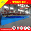 Complete Full Sets Gold Cyanidation Leaching Plant Flotation Cell