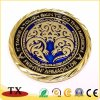 Popular Special Plated Recessed Soft Enamel Club Gift Souvenir Medal