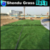 Single Backing Cheap 10mm Artificial Turf