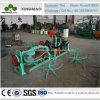 China Automatic Double Stranded Twisted Barbed Wire Mesh Making Machine