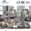 Micro Brewery Equipment Craft Beer Brewing Machinery