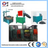 Waste Tire Rubber Crumb Recycling Machine