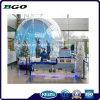 Custom Print PVC Inflatable Snow Globe PVC Event Tent