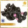 Hot Selling 100% Peruvian Virgin Remy Hair Loose Wave Weft