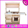 New Products Children Funny Play Wooden Kitchen Set Toys W10c265