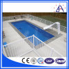 Swimming Pool Fence with White or Black Color