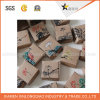 Customzied Printed Pillow Packaging Box with Handle