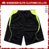 Latest Design Men′s Good Quality Soccer Shorts (ELTSSI-6)