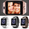 Bluetooth Watch Phone Dz09 Smartwatch Support SIM TF Card