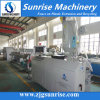 Plastic UPVC HDPE PE PP PPR PVC Water Supply Drainage Electric Conduit Pipe Extrusion Production Making Machine