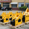 Low Noise Long Service Time Hammer Breaker with Hydraulic Oil
