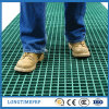 High Load Bearing Trainsation and Skytrain Station FRP Floor Grating
