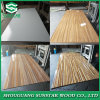 High Glossy/UV Melamine Laminated Board for Furniture and Decoration
