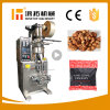 Coffee, Sugar and Peanuts Packing Machine with Back Sealing Sachet