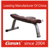 G-642 Ganas Italy Style Accessory Gym Equipment Flat Bench