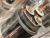 0.6/1kv PVC/XLPE Insulated DC Power Cable