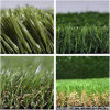 UV-Resistance Natural Looking Garden Synthetic Plastic Grass Artificial Turf