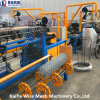 Fully-Automatic Chain Link Fence Machine with Factory Best Price