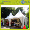 Outdoor Car Exhibition Luxury Aluminum PVC Tent