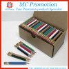 Wholesale Rainbow Color Wooden Pencil