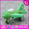 2015 Plane Toy Wood for Baby, Hot Sale Wooden Plane Toy, Wood Kids Toy Plane Slide, Kids′ Wooden Toy Plane W04A191