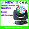 19X15W Bee Eye Beam Moving Head LED Lighting