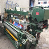 Renewed Small Size Rapier Weaving Machinery for Direct Production