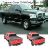 Truck Bed Covers for 03-08 Dodge RAM 2500