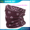 Cheap Custom Multifunctional Tubular Bandana Neckerchief