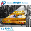 4 Insulation Wheels High Frequency Low Voltage Powered Electric Transfer Car