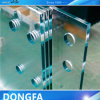 High Performance Laminated Glass for Curtain Wall, Ceiling, Door, Balustrade