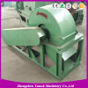 Low Noise Wood Log Shredder Wood Sawdust Crushing Machine