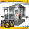 Automatic Liner Moto Oil Filling Machine