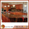 modern Design Tan Brown Granite Kitchen Countertop