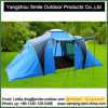 Short Production 6 Person Outdoor Family Camping Tent