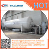 Liquefied Natural Gas Storage Tank LPG Tank Refuel Cylinder Station