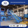 PP/PE Recycling Hot Washing Line