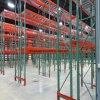 Ce Approved Heavy Duty Warehouse Storage Tear Drop Pallet Steel Racking