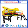 Plastic PVC Pet and Metal Aluminum Iron Chip Separation Equipment