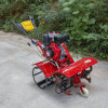 China Manufacture Agriculture Machinery / Diesel Power Mini-Tiller