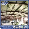 Customized Prefabricated/Prefab Metal Building Industrial Shed Steel Frame