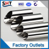 High Quality 304 Seamless Manufacturer Stainless Steel Pipe
