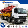 Sany Factory Price 46m Sany Truck Mounted Concrete Pump for Sale